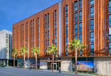 Equity Residential, Homes Platinum certification, 855 Brannan, San Francisco, Global Real Estate Sustainability Benchmark, LEED For Homes Platinum