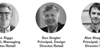 IA Interior Architects, Seattle, Contract Magazine, New York Retail practice group, Editorial Advisory Board, integrated solutions