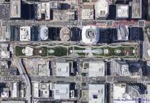 San Francisco, Bay Area, TJPA, Salesforce Transit Center, Transbay Terminal, South of Market, Golden State, Webcor, Obayashi, Pelli Clarke Pelli Architects