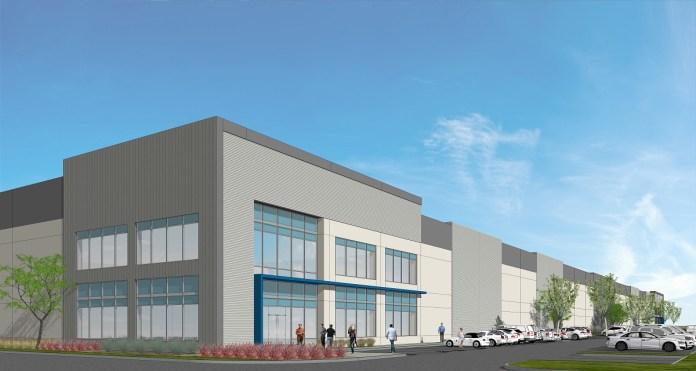 Dermody Properties, Vacaville, LogistiCenterSM, Solano, Bay Area, San Francisco, Sacramento, JLL, Schaal Realty Advisors,