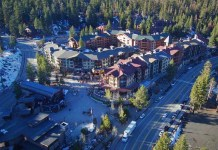 Newmark, The Village at Mammoth, Mammoth Lakes, Phoenix, CMBS, San Francisco, Mammoth Mountain Ski Area, Standard & Poor,