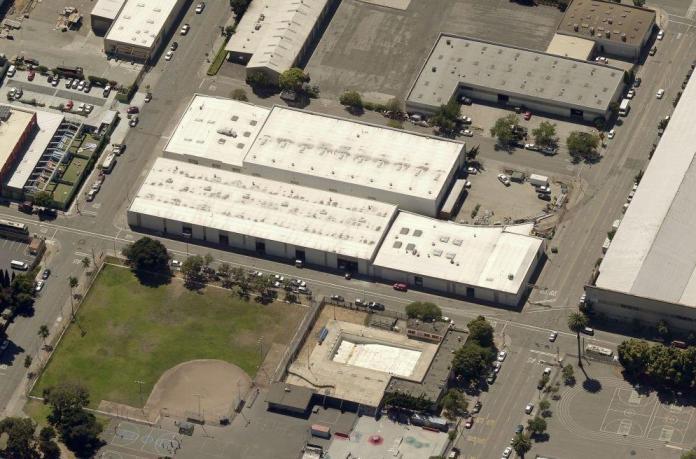 Balco Properties, Bay Area Alarm, Westcore Properties, Oakland, Cushman & Wakefield, East Bay, San Francisco