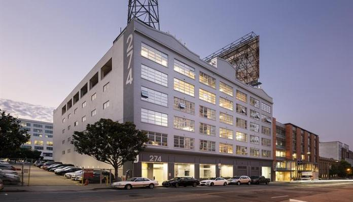 274 Brannan San Francisco Oakland Harvest Properties Acore Capital Mortgage CIM Group JLL Rob Hielscher Michel Seifer Erik Hanson