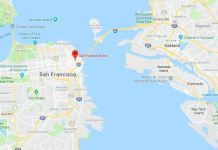 San Francisco, Bay Area, Facebook, LinkedIn, Yelp, Bay Area, BART, San Francisco Museum of Modern Art, Union Square, Transbay Transit Center, Slack