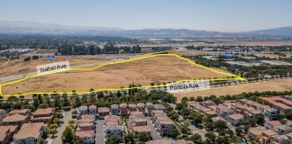 Bay Area, Livermore, Municipal Airport, JLL, Multifamily Capital Markets, Tri-Valley, Isabel Avenue, Central Valley, BART, Altamont Corridor Express, Dublin, Pleasanton, ACE, Las Positas College, Costco, Milken Institute,