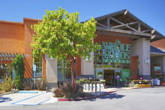 Whole Foods, Silicon Valley, Los Altos, Imperial Hornet Developers, Compass Grand Associates, Cushman & Wakefield, Los Angeles, El Camino Real