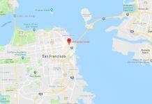 San Francisco, Gordon Development, Embarcadero, Transbay, South of Market, BART, Union Square, Wesfield Mall, Yerba Buena Center for the Arts