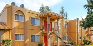 Newmark, Village at Park View, Antioch, Somersville Town Center Shops, San Francisco, Standard & Poor's