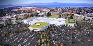 LBG Real Estate Companies, Shops at Hilltop, Richmond's Hilltop Mall, Aviva Investors, Bay Area, San Francisco, Richmond, 99 Ranch Market, Macy's, Walmart, Sears, 24-Hour Fitness,