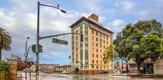 NAI Northern California, Bay Area, Fruitvale Gateway Building, Oakland, Mitchell Warren, BART, NAI Global, Fruitvale District