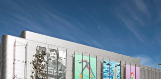 San Ramon, City Center Bishop Ranch, Sunset Development Company, Renzo Piano Building Workshop, Bay Area, San Francisco, San Francisco Art Institute, Oakland, Smithsonian American Art Museum, Washington D.C., Vanderbyl Design,