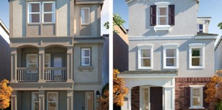 Pleasant Hill, Greyson Place, TRI Pointe Homes, BART, San Francisco, San Jose, Walnut Creek, San Ramon, Northern California