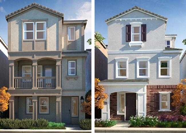 Pleasant Hill, Greyson Place, TRI Pointe Homes, BART, San Francisco, San Jose, Walnut Creek, San Ramon, Northern California