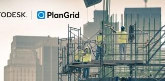Autodesk, PlanGrid, San Rafael, construction productivity software,