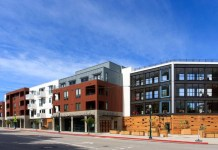 Newmark, Five55 Pacific, Santa Cruz, Swenson Builders, Woodmont Real Estate Services, San Francisco, Benefit Street Partners,