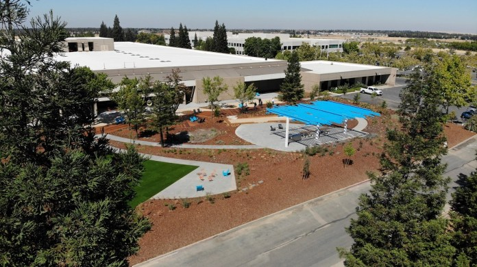Cushman & Wakefield, Penumbra, Roseville, Sacramento, Farallon Real Estate Partners, Strada Investment Group, San Francisco, Alameda, Bay Area, Hewlett Packard, Sacramento International Airport