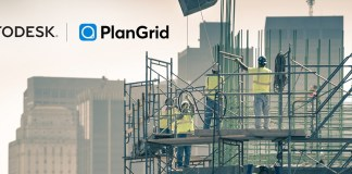 Autodesk, PlanGrid, DPR Construction, Clayco, BuildingConnected