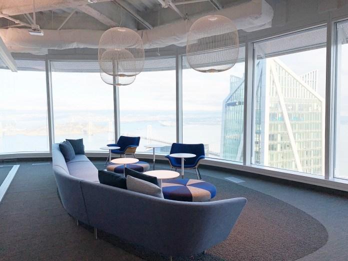 CBRE, San Francisco, Salesforce Tower, Bay Area, Boston Properties, Hines, BCJ,