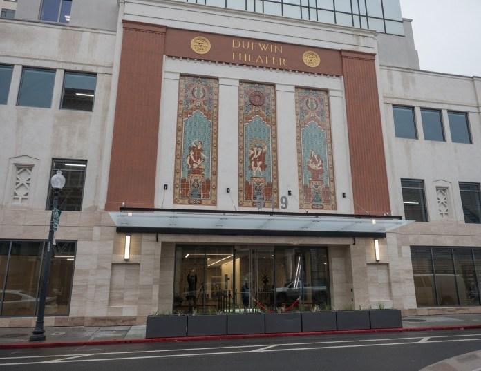 Embarcadero Capital Partners, Oakland, Dufwin Theatre, Bay Area, Roxie Theatre, Brereton Architects, Build Group, San Francisco, University of California