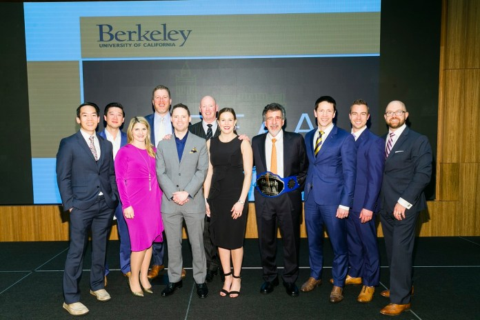 Berkeley Real Estate Alumni Association, Bay Area, Haas School of Business, UC Berkeley, Fisher Center, G2 Insurance, Partner Engineering, Marcus & Millichap