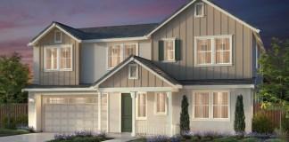 KB Home, Sanctuary Village, Fremont, BART, Bay Area, Silicon Valley, Tesla, Logitech, Facebook, Newark