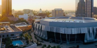 Amazon, Greater Sacramento Economic Council, Seattle, Long Island City, Centene, Sacramento, Bay Area, Golden 1 Center