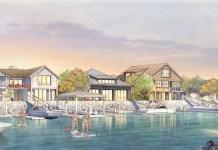 Delta Coves, Contra Costa, Scottsdale, DMB Development, Bethel Island, Sacramento, Bay Area, Dune Real Estate, Colony Capital, Suncal, Davidson Communities