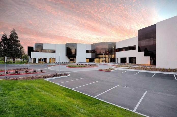 San Jose, Lumentum Operations, San Jose, New York Life, San Francisco, Graymark Capital, Colliers International, Ridder Park Technology Park