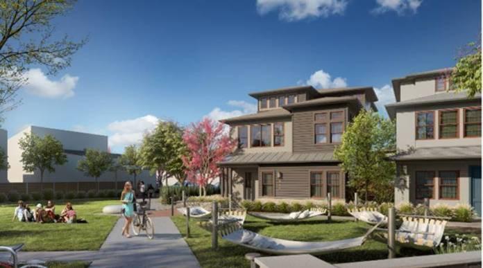 Dublin, Brookfield Residential, Lennar, Northern California, Bay Area, Gates and Associates, Pleasanton, BART