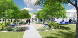 UC Davis, Michaels Organization, Stantec, CBG Building Company, National Residence Life, Building Design + Construction magazine