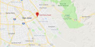 San Jose, San Francisco Bay Area, La Placita Tropicana Shopping Center, Starbucks, Target, Santa Clara, Silicon Valley, San Jose Redevelopment Agency, CBRE