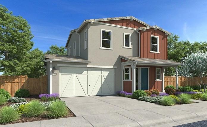 Presidio Residential Capital, Williams Homes, San Luis Obispo, Cal Poly University
