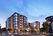 The Linden, San Francisco, SagePoint, Caltrain, BART, Peninsula, San Francisco International Airport, BDE Architecture, Linden Avenue