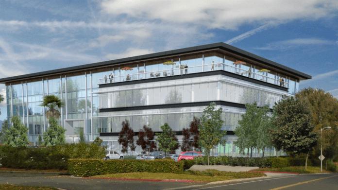 Principal Real Estate Investors, SteelWave, Sunnyvale, David Wen, Silicon Valley, Caltrain, Colliers International,