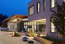 Half Moon Bay, Berkeley, Noll & Tam, San Mateo, American Institute of Architects, American Library Association, San Francisco