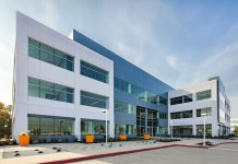 KBS, Newport Beach, San Jose, CDK Global, KBS Real Estate Investment Trust II, Corporate Technology Centre, Silicon Valley, Marriott, Hyatt, Bay Area, CBRE, Cushman & Wakefield