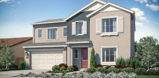 TRI Pointe Homes, Sacramento, Lincoln, Folsom, TRI Pointe Group, La Madera, Twelve Bridges, Waterstone, Brookstone, Folsom Ranch