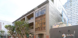 Graymark Capital, Eightfold Real Estate Capital, San Francisco, Jackson Square Historic District, Starboard Commercial, Chad Mitchell Associates