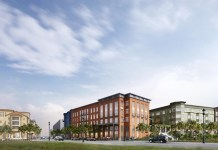 Ledcor Development, Legacy Partners, Hercules, Bay Area, BAR Architects, Oakland, Milpitas, Foster City, Waterfront District