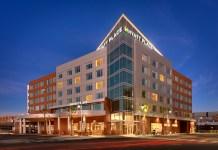 CBRE, San Francisco, Hyatt Place, Emeryville, San Francisco, Bay Area, Pixar, Novartis, Peet's Coffee, Joint Bio Energy Institute