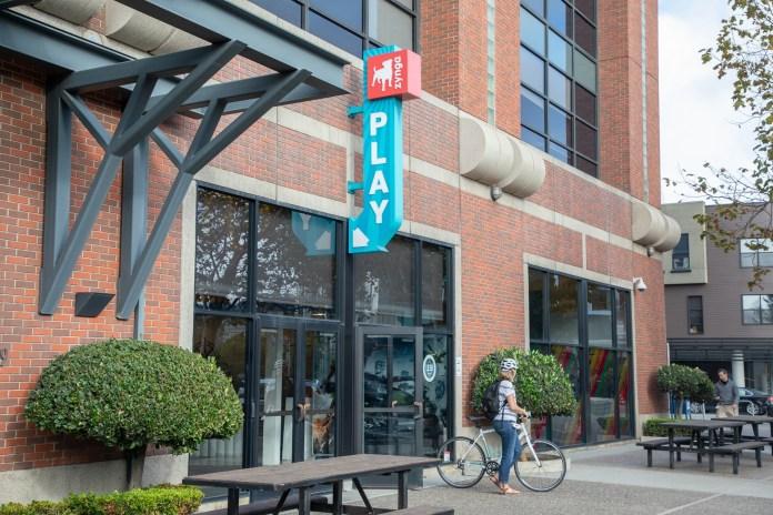 Zynga San Francisco Beacon Capital Partners