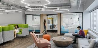 HGA, multidisciplinary design firm, San Jose, Silicon Valley, SleepIQ LABS, Sleep Number, Northern California, sleep and wellness technology