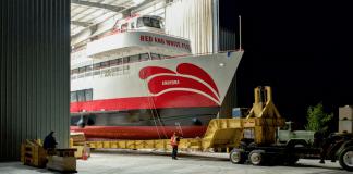 Red and White Fleet, San Francisco, TMC Financing, Golden Gate International Exposition