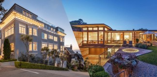 San Francisco, Tiburon, Golden Gate Sotheby's International Realty, Pacific Heights, Marin, REAL Trends, Bay Area, California