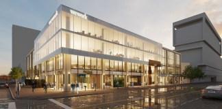 Wework, Sacramento, Downtown Commons, JMA Ventures, Sacramento Kings, Northern California, Golden 1 Center, Sawyer Hotel, Kimpton Hotels