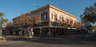 Napa Valley, Zapolski Real Estate, Gordon Building, Archer Hotel, Walnut Creek, Marin, Trademark Property Co, Opportunity Zone