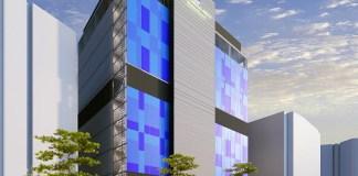 Digital Realty, Sangam Digital Media City, Seoul, Tokyo, Osaka, Hong Kong, Singapore, Sydney, Melbourne