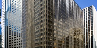 Paramount Group, San Francisco, Autodesk, Glassdoor, Maplebear, One Market Plaza, Mission Street, New York City,