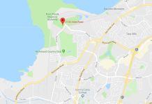 Colliers International, Livible, Global Logistics Properties, Richmond Parkway, Pinole Point Business Park, Richmond, California