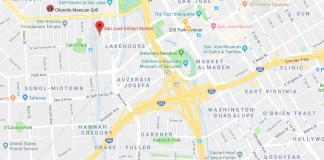 Google, Diridon Station, San Jose, TC Agoge Associates, Trammell Crow, CBRE Global Investors, San Jose Redevelopment Agency, San Jose Fire Department and Training Center, Sunnyvale